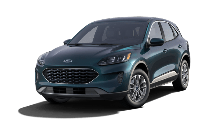 New 2020 Ford Escape SE SE AWD 1FMCU9G67LUA68711 For Sale in Mountain Home, AR